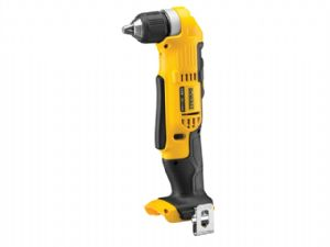 DeWalt DCD740N XR Right Angle Drill Bare Unit 18 Volt